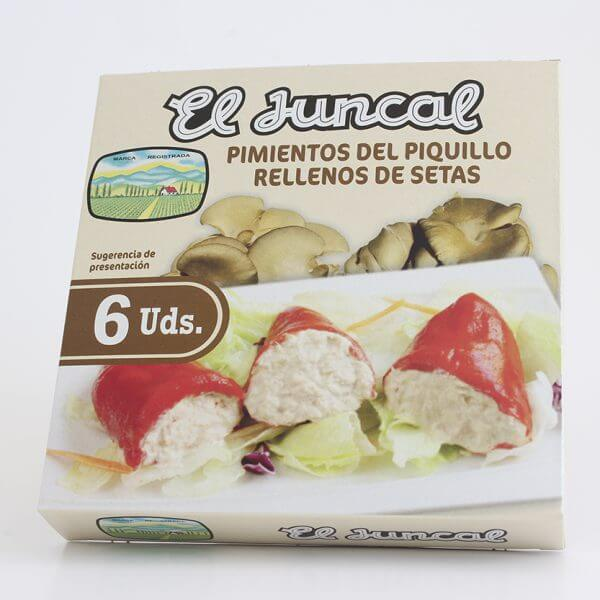 ConservasElJuncal_pimientosrellenosdesetas